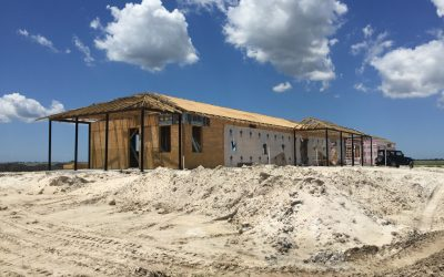 Building or Buying New Construction in South Florida